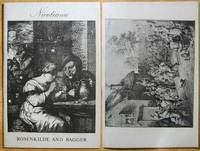 Nicotiana: Tabac, Kaffee, Distillation, Bier und Wein etc.; Katalog 177