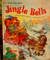 A Little Golden Book Jingle Bells