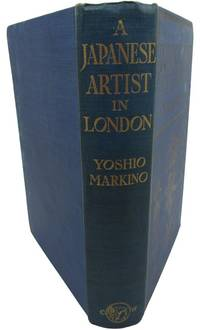 A Japanese Artist in London.