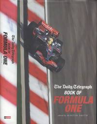 image of The Daily Telegraph Book of Formula One