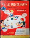 View Image 2 of 8 for Be a Li'l Miss Designer Dressmaking Kit No. 898 Inventory #24016253
