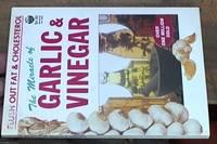 image of The Miracle of Garlic & Vinegar