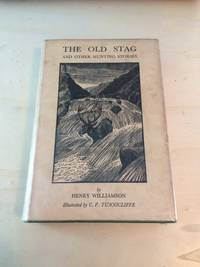 image of The Old Stag and Other Hunting Stories