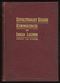 image of Revolutionary Reader: Reminiscences and Indian Legends