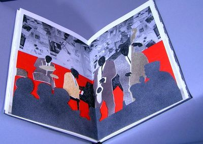 : Caliban Press, 2014. First edition thus, 1 of 125 copies, all on machine and hand-made papers from...