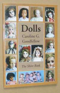 Dolls (The Shire Book)