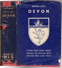image of The King's England : Devon - Cradle of our Seamen