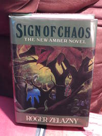 Sign of Chaos  - Signed
