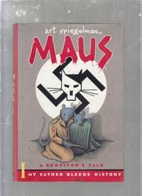 Maus: A Survivor's Tale I: My Father Bleeds history