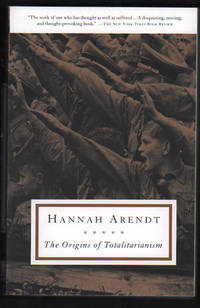 totalitarianism arendt hannah