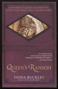 Queen's Ransom ;  A Mystery at Queen Elizabeth I's Court Featuring Ursula  Blanchard  ) Ursula Blanchard Mysteries (Paperback)   A Mystery at Queen  Elizabeth I's Court Featuring Ursula Blanchard  )