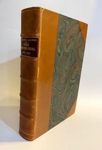 [HISTORY OF THE BOOK / EARLY PRINTING / SWEDEN]. Svensk Boktryckeri-Historia, 1483-1883