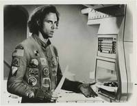 image of Silent Running (Original photograph from the 1972 film)