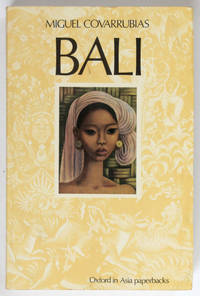 Island of Bali. With an album of photographs by Rose Covarrubias.