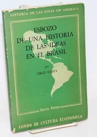 Esbozo de una Historia de las Ideas en el Brasil