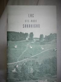 Lac Ste. Anne Sakahigan