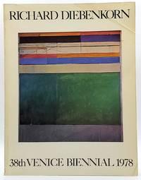 Richard Diebenkorn: 38th Venice Biennial, 1978, United States Pavilion