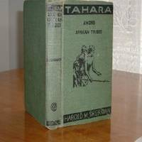 TAHARA AMONG AFRICAN TRIBES
