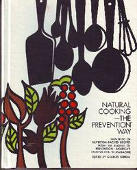 Natural Cooking-The Prevention Way