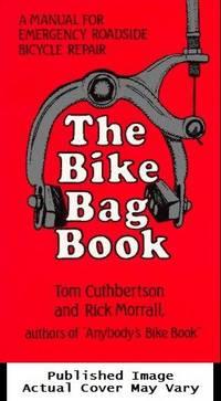 image of The Bike Bag Book