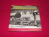 image of LMSR Locomotives 1923-1948, Volume 1