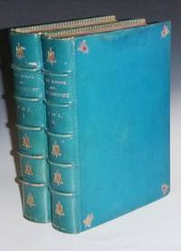 The Book of the Sonnet (Edited By Leigh Hunt and Samuel Adams Lee) by  1784-1859  Leigh - Hardcover - 1867 - from Alcuin Books, ABAA-ILAB (SKU: 027388)