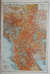 Serbia 1914-1915.