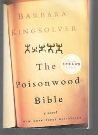 The Poisonwood Bible by Barbara Kingsolver - Paperback - 1999 - from Thomas Savage, Bookseller (SKU: 012530)