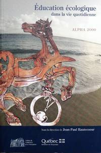 image of Éducation écologique dans la vie quotidienne. Alpha 2000