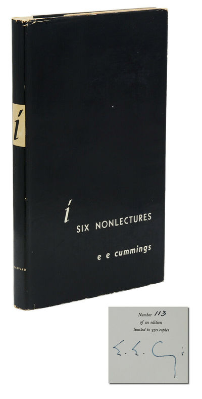 i: Six Nonlectures