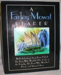 image of A Farley Mowat Reader