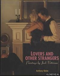 Lovers And Other Strangers. Painting By Jack Vettriano