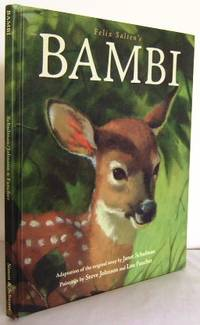 Bambi (adapted by Janet Schulman)