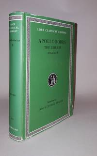 APOLLODORUS The Library II