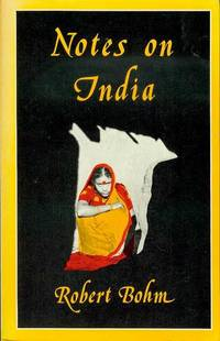 Notes on India