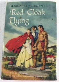 Red Cloak Flying