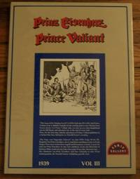Prince Valiant (1939, Volume III)