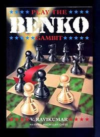 Play The Benko Gambit (Cadogan Chess Books)