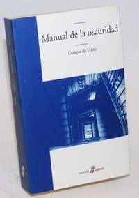 image of Manual de la Oscuridad
