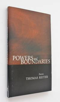 image of Powers and Boundaries