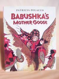 BABUSHKA'S MOTHER GOOSE