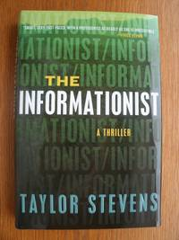 image of The Informationist