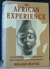image of African Experience