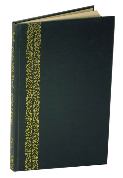 London: J.M. Dent & Sons Ltd, 1975. First edition thus. Hardcover. 64 pages. Prefaces (1954 and 1974...