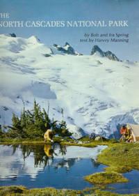 The North Cascades National Park