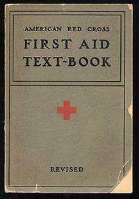 American Red Cross First Aid Text-Book