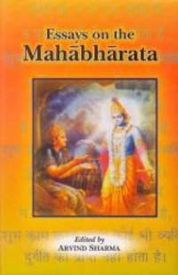 image of Essays on the Mahabharata