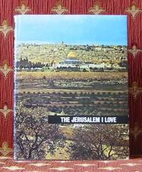 THE JERUSALEM I LOVE