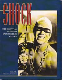 Shock - The Essential Guide to Exploitation Cinema