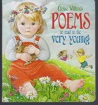 Eloise Wilkin's Poems to Read to the Very Young Lap Library